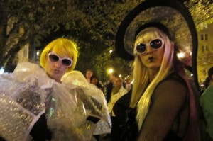 At D.C.'s high-heel drag race